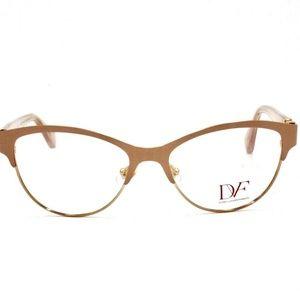 Diane Von Furstenberg Eyewear Frame DVF8047 278 52